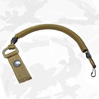 Страховочный шнур для пистолета