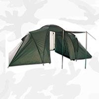 Армейские палатки