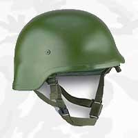 Кевларовые каски и шлемы