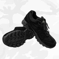Тактические кроссовки и кеды