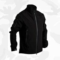 Куртки, бушлаты полицейские