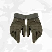 Перчатки полнопалые