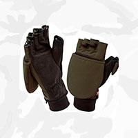 Перчатки зимние, рукавицы