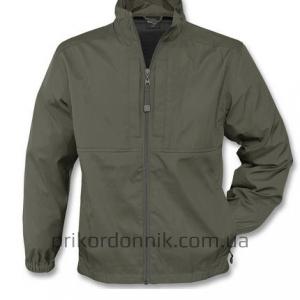 """Куртка """"WINDBREAKER NYLON""""олива"""