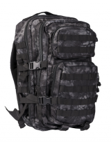 Рюкзак US ASSAULT PACK SM LASER CUT 36л MANDRA NIGHT