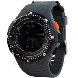 Часы Military Army Skmei 0989 Black