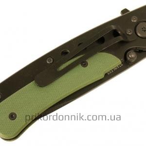 Складной нож EINHANDMESSER M.CLIP Black