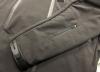 Куртка Softshell черная Police зимняя