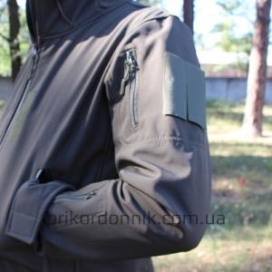 Куртка Softshell олива