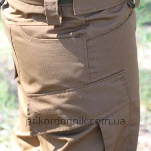 Тактические брюки Койот, COYOTE