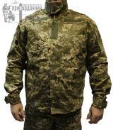 Новый камуфляж украинской армии хлопок ММ14