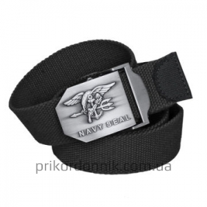 Ремень NAVY Seal (Black)