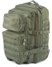 Рюкзак US ASSAULT PACK LG олива 36л