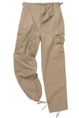 Тактические брюки US RANGER HOSE TYP BDU KHAKI
