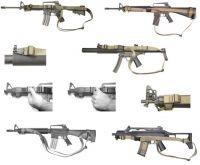 """Ремень трехточечный оружейный """"трансформер"""""""