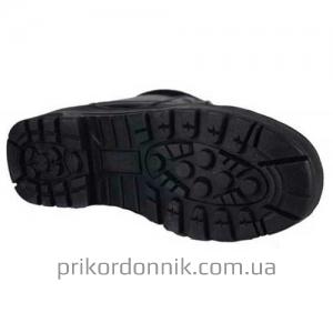 Ботинки зимние Stiefel Leder, Mil-Tec