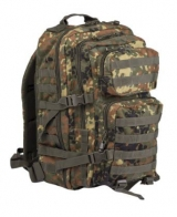 Рюкзак US ASSAULT PACK LG FLECKTARN 36л