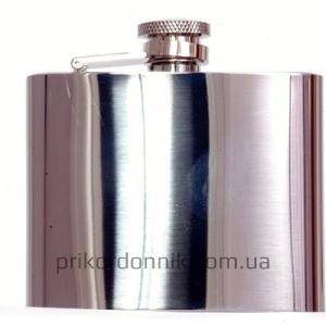 Фляга 0,75л пластиковая для питья