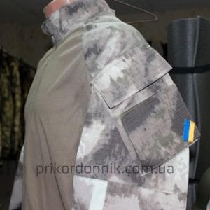 Тактическая рубашка ATACS AU
