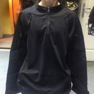 Тактическая рубашка черная