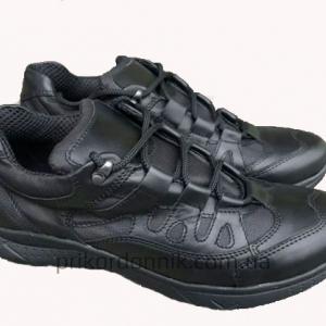 Тактические кожаные кроссовки Рейнджер