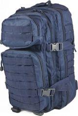 Рюкзак US ASSAULT PACK LG DK.BLAU 36л