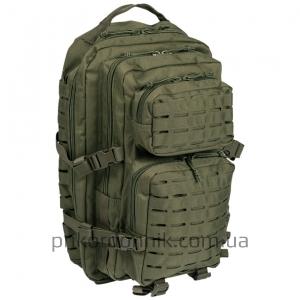 Рюкзак олива US ASSAULT PACK LG LASER CUT 36л