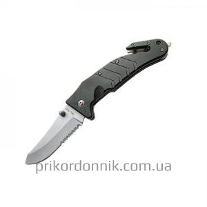Складной нож AUTOMESSER M.CLIP SCHWARZ