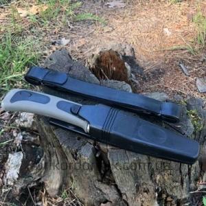 Водолазный нож MT FROGMAN Leg Holster Black