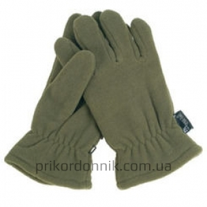 Перчатки Мил-Тек зимние тинсулейт