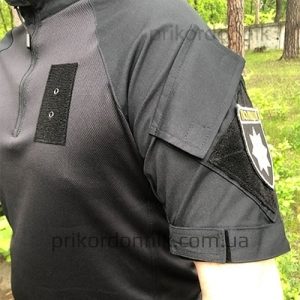 Фонарик Bailong Police BL-9508