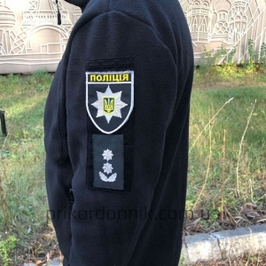 Фонарь Bailong BL-T8626 Police 30000W