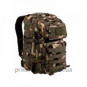 Рюкзак 36 л US ASSAULT PACK LG W/L