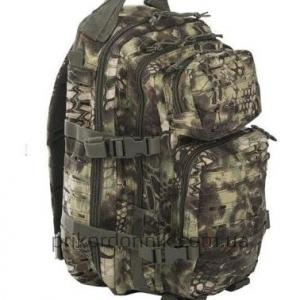 Рюкзак на 20л US ASSAULT PACK SM LASER CUT MANDRA® WOOD
