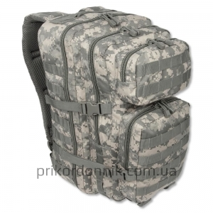 Рюкзак US ASSAULT PACK SM AT-DIGITAL 20л