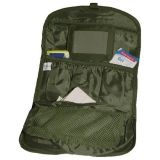 Несессер MIL-TEC сумка для туалетных принадлежностей (Olive)