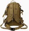Рюкзак штурмовой Raid 30 л койот