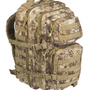 Рюкзак 36л US ASSAULT PACK LG MANDRA® TAN