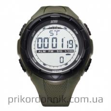 Годинник 1025 Олива Skmei