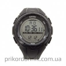Годинник 1025 Чорний Skmei