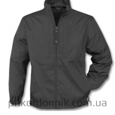 "Куртка ""WINDBREAKER NYLON"" черная"