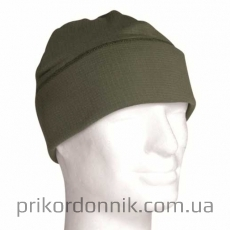 Быстросохнущая шапка MilTec олива