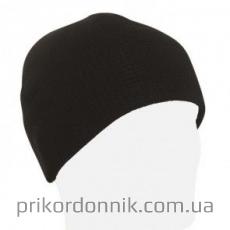 Быстросохнущая шапка MilTec черный
