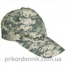 Бейсболка AT-DIGITAL R/S BASEBALL CAP
