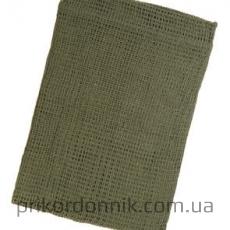 Универсальная шаль маскировочная green