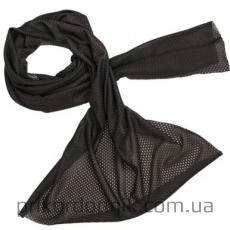 Шарф Mil-Tec Cool-Max черный