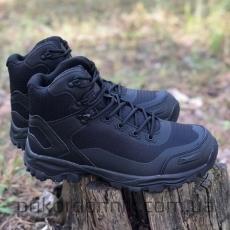 Армейские ботинки LIGHTWEIGHT BLACK