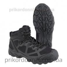 Ботинки Mil-tec Chimera MID Black