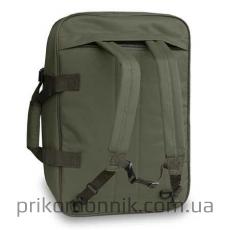 Рюкзак сумка CARGO OLIV- Фото№2