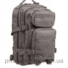 Рюкзак  US ASSAULT PACK SM URBAN GREY  20л